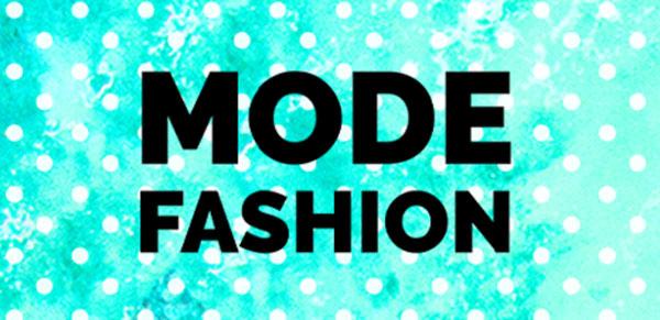 fashion - mode